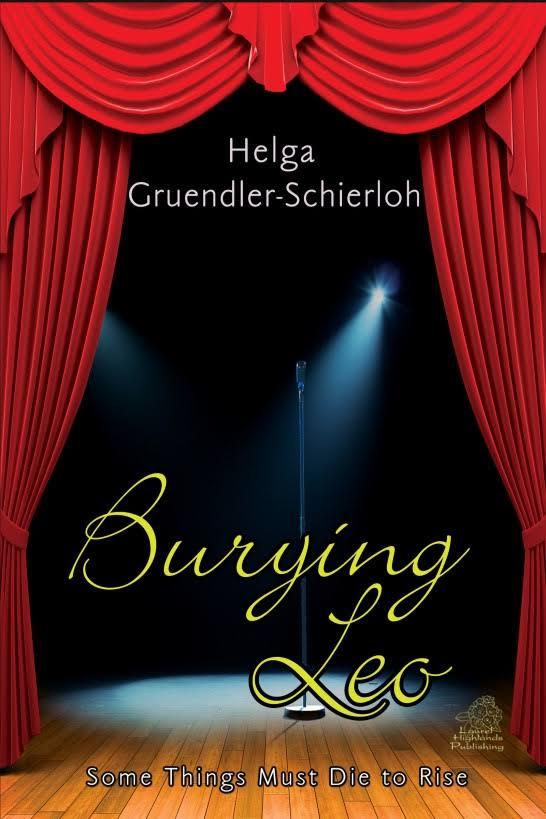 Burying Leo by Helga Gruendler-Schierloh