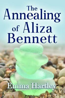 The Annealing of Aliza Bennett by Emma Hartley